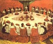 Art - Nomi cavalieri tavola rotonda ...
